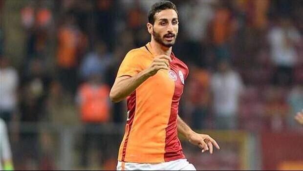 Galatasaraylı Rodriguez'den patlama sonrası büyük gaf