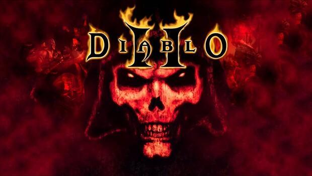 Diablo II 16 yıl sonra geri döndü