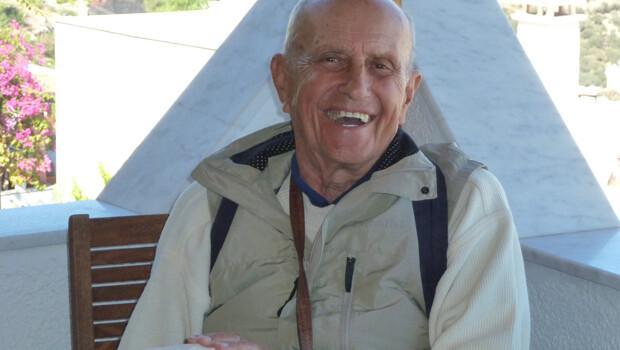 70 yıllık doktordan meslektaşlarına son mektup