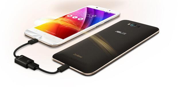 ASUS'un 38 gün kapanmayan telefonu Türkiye'de satışta!