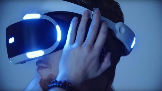 Sonynin gözlüğü PlayStation VR ilk günden tükendi