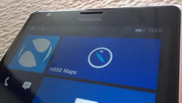HERE Maps uygulaması Windows'lu telefonlardan siliniyor