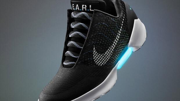 Nike yeni teknolojilerini tanıttı