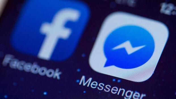 Facebook Messenger'da basketbol oynamak ister misiniz?