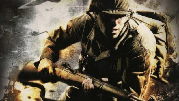 Medal of Honor: Pacific Assault artık bedava