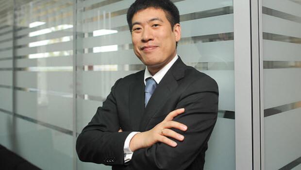 İşte Lenovo Türkiye'nin yeni genel müdürü