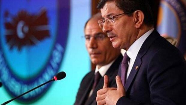 Başbakan Davutoğlu İçişleri Bakanı Ala'dan bilgi aldı