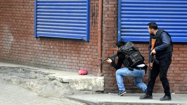 Diyarbakır Emniyeti inceleme başlattı: Bağlarda PKKya bilgi sızdı mı