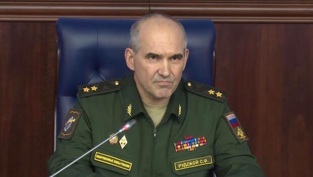 Rusya ABD'yi uyardı: Suriye'de ateşkesi ihlal edenleri vurmaya başlarız