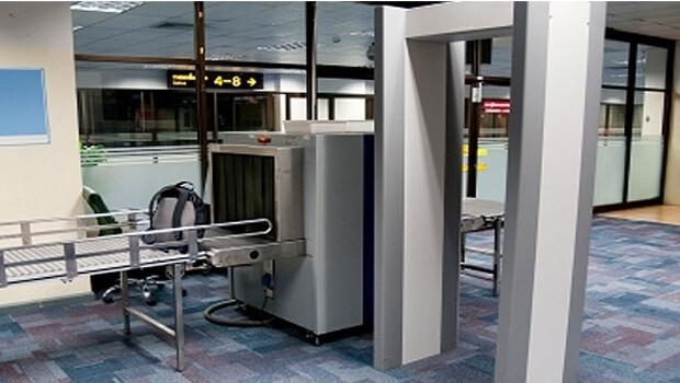 Terör saldırıları sonrasında X-Ray talebi patladı