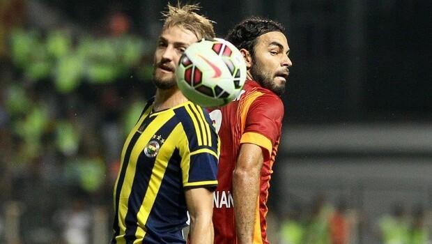 Galatasaray derbi tarihi olarak 28 Nisanı istiyor