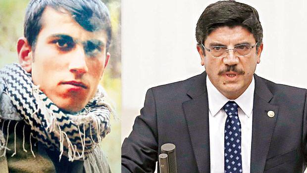 Galip Ensarioğlu: 'Taziyeye gittim ama o zaman PYD terör örgütü değildi'