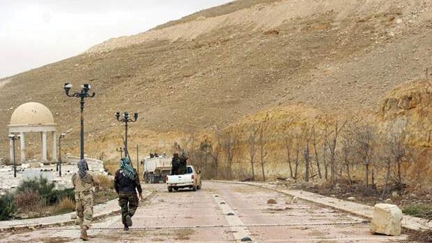 Suriye'de Rus subayı öldürüldü
