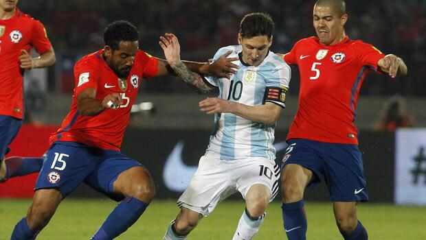 Lionel Messi tüm dünyayı şaşırttı!