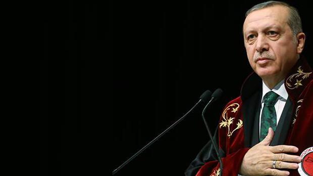 Erdoğan'dan Belçika'ya: Alma mazlumun ahını