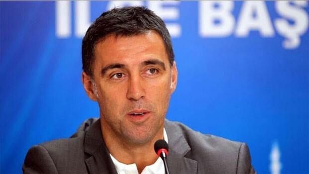Hakan Şükür'e Bulgaristan'dan özel davet