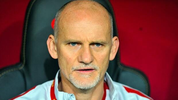 Galatasaray'da Taffarel takımdan ayrılıyor