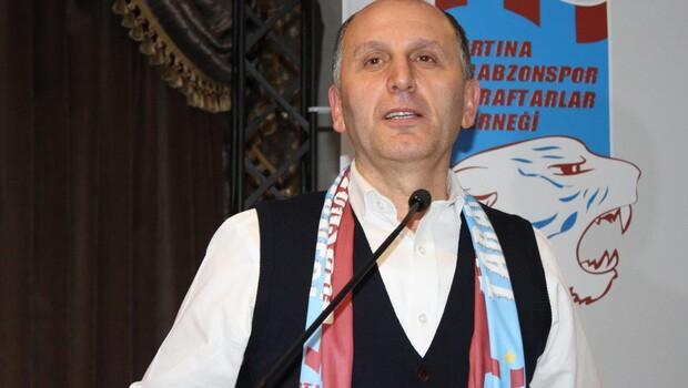 Muharrem Usta: UEFAnın kılıcı boynumuzda