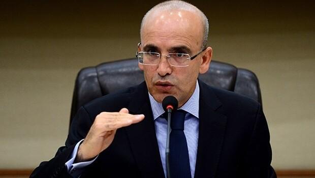 Bakan Şimşek'ten 'yeşil pasaport' açıklaması