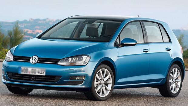 Volkswagen'e ABD'de bir dava daha