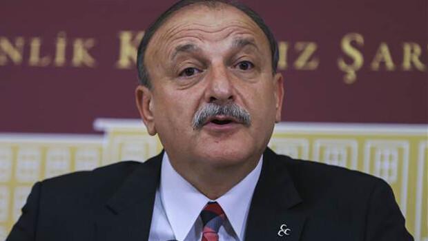 Kılıçdaroğlu'na bir tepki de MHP'den