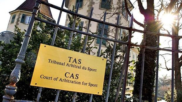 Trabzonspor'dan CAS açıklaması!