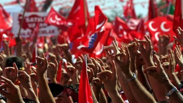MHP tarihinde ilk defa kurultay 2 gün sürecek