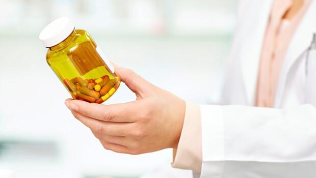 Türkiyede en çok antibiyotik Şanlıurfa'da tüketiliyor