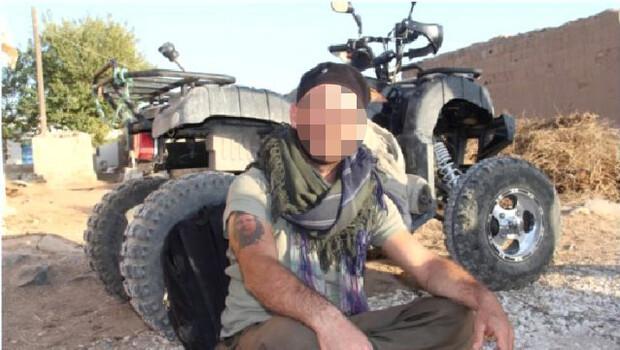 Eski milli okçu terör örgütü üyeliğinden tutuklandı