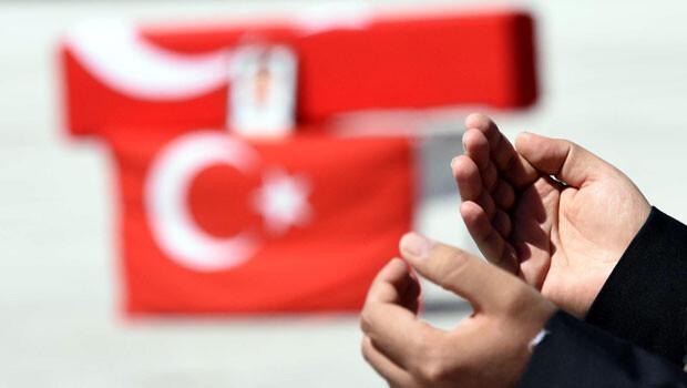 Yaralı polis memuru Ozan Özmen GATA'da şehit oldu