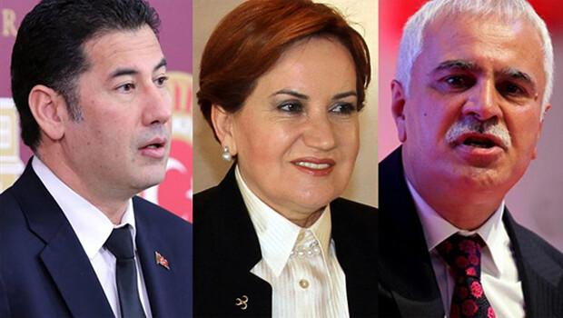 MHP'li muhaliflerden 'siyasi heyet' kararı