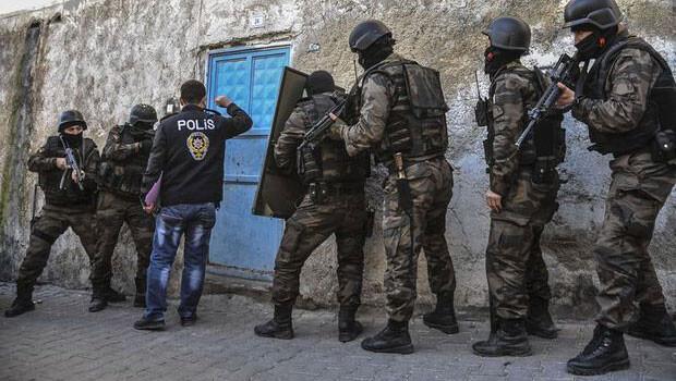 Operasyona katılan polislere aileleriyle 5 yıldızlı tatil