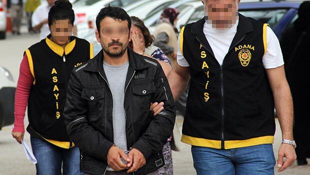 Çocuk gelinin dramı: Fuhuş operasyonunda gözaltına alındı