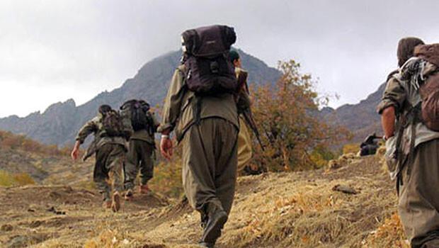 PKK ölü sayısını az göstermek için bakın ne yapıyor!