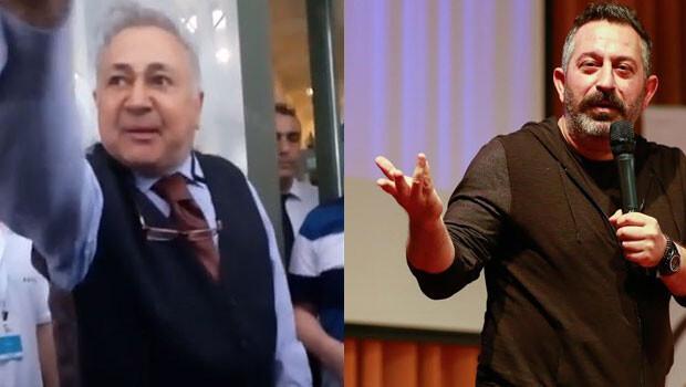 Kim haklı: Sigaraya savaş açan Prof. Dr. Orhan Kural, üniversitedeki Cem Yılmaz söyleşisine alınmadı