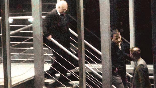 Asil Nadir Türkiye'ye iade edildi
