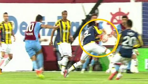 Mustafa Çulcu: Hasan Ali'nin hareketi penaltı ve sarı kart