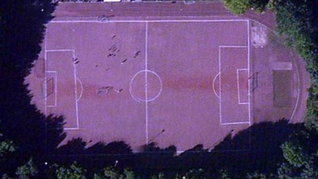 Almanya'da futbol üssü kuruyor