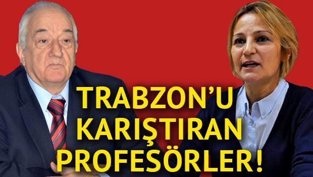 Trabzon Barosu'ndan Trabzonspor Kulübü'ne tepki!