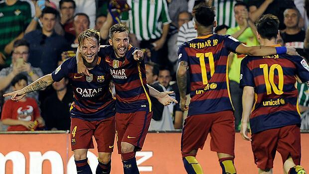 Ardalı Barça'dan kritik galibiyet