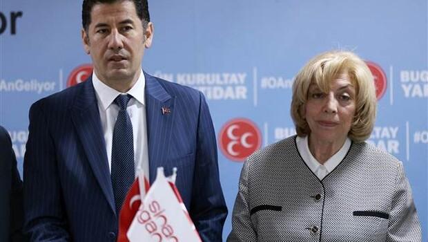 Sinan Oğan: AKP'nin kaderi MHP'nin elinde