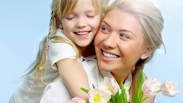 Top 10 suggestions for Mother's Day