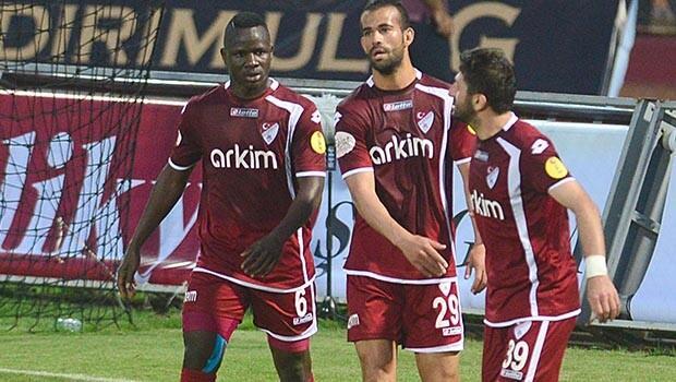 Adanaspor 0-1 Vartaş Elazığspor