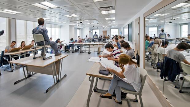 Liselerde yetenek s�navlar�n�n takvimi a��kland�