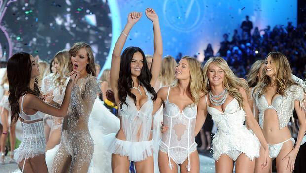Victoria Secret'ten flaş karar