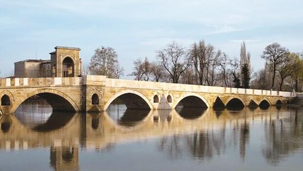 Balkanlar'a açılan tarihi kapı: Edirne