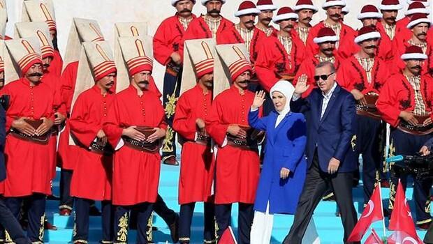 İstanbul'da 'Fetih Şöleni' düzenleniyor