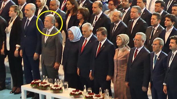 Erdoğan'ın mesajını niye ayakta dinlediler? Mehmet Ali Şahin açıkladı