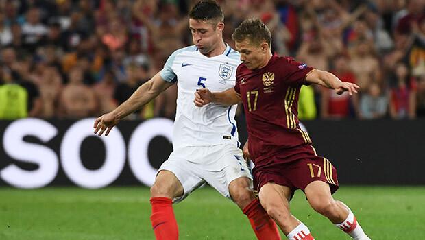Euro 2016 Maçları - İngiltere 1-1 Rusya 11 Haziran Euro 2016 Geniş Maç Özeti İzle