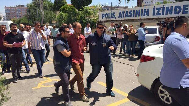 Son dakika haberi: Atalay Filiz bu sabah İzmir'de yakalandı, üzerinden çıkanlar herkesi şok etti!